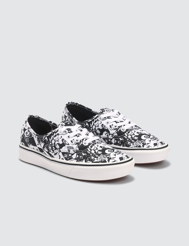 Vans Vans x Disney The Nightmare Before Christmas Comfycush Authentic