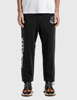 Moncler Genius 1952 x UNDEFEATED Logo Sweatpants