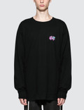 Stussy SS Cube L/S T-Shirt Picture