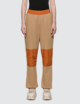 Stussy Division Contrast Sweatpants