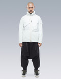 ACRONYM HD Gabardine Interops Field Jacket Picture