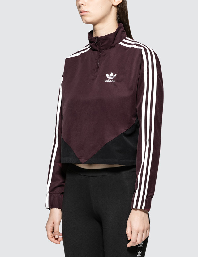 Adidas Originals Clrdo W Sweater