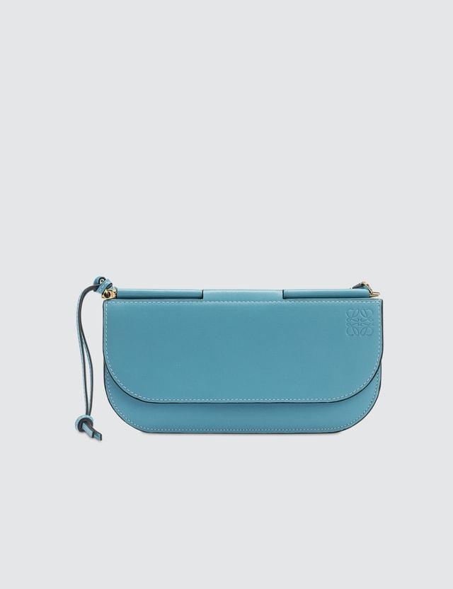 Loewe Gate Pochette Bag