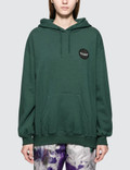 Stussy Palmer Patch Hoodie Picture
