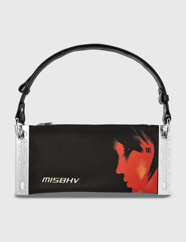 Misbhv Trinity Shoulder Bag Voyeur Mlc Women