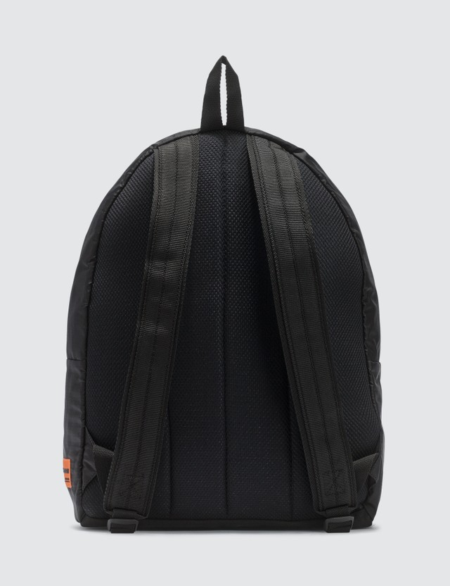 Heron Preston Fanny Backpack