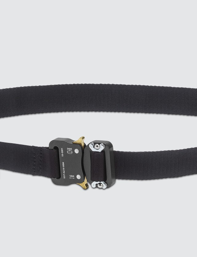 1017 ALYX 9SM Medium Rollercoaster Belt =e35 Men