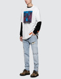 Heron Preston Basic CTNMB L/S T-Shirt