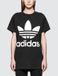 Adidas Originals Big Trefoil T-shirt Picture