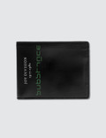 Raf Simons Wallet With Zip Picture