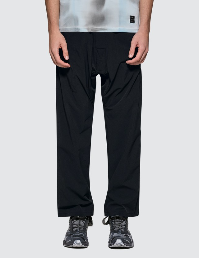 11 By Boris Bidjan Saberi Pant Black Men