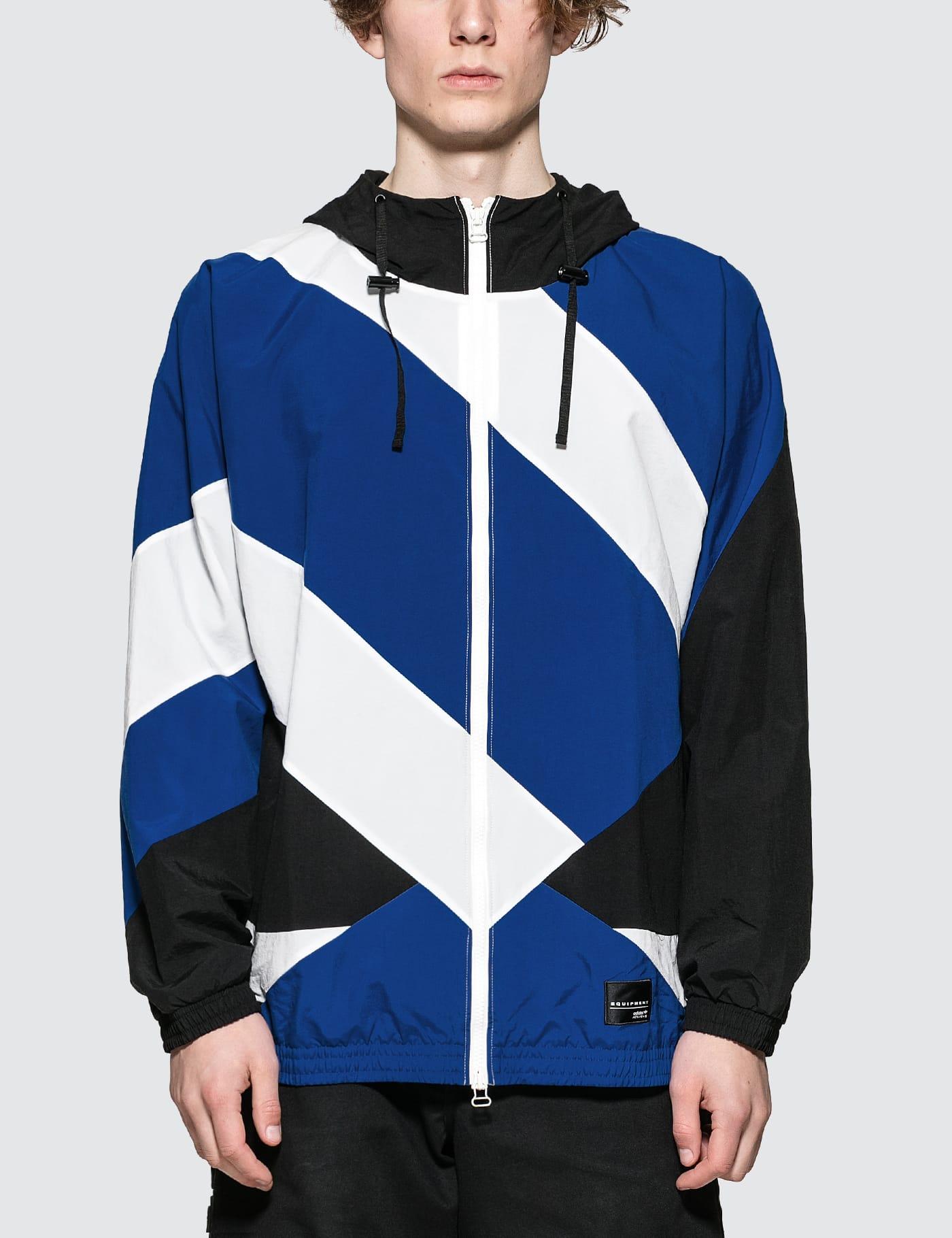 Adidas Originals - EQT 18 Windbreaker | HBX