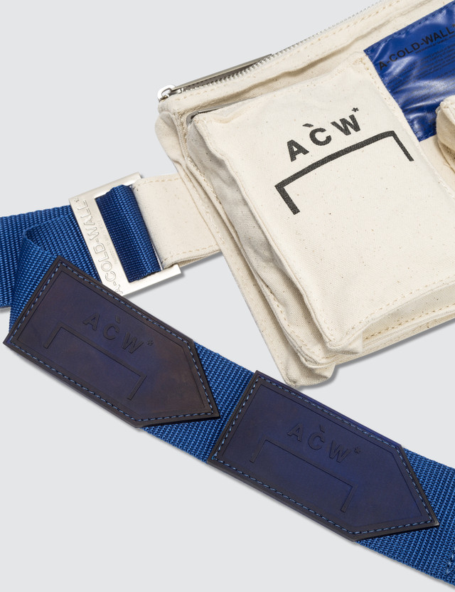 A-COLD-WALL* V2 Holster Bag