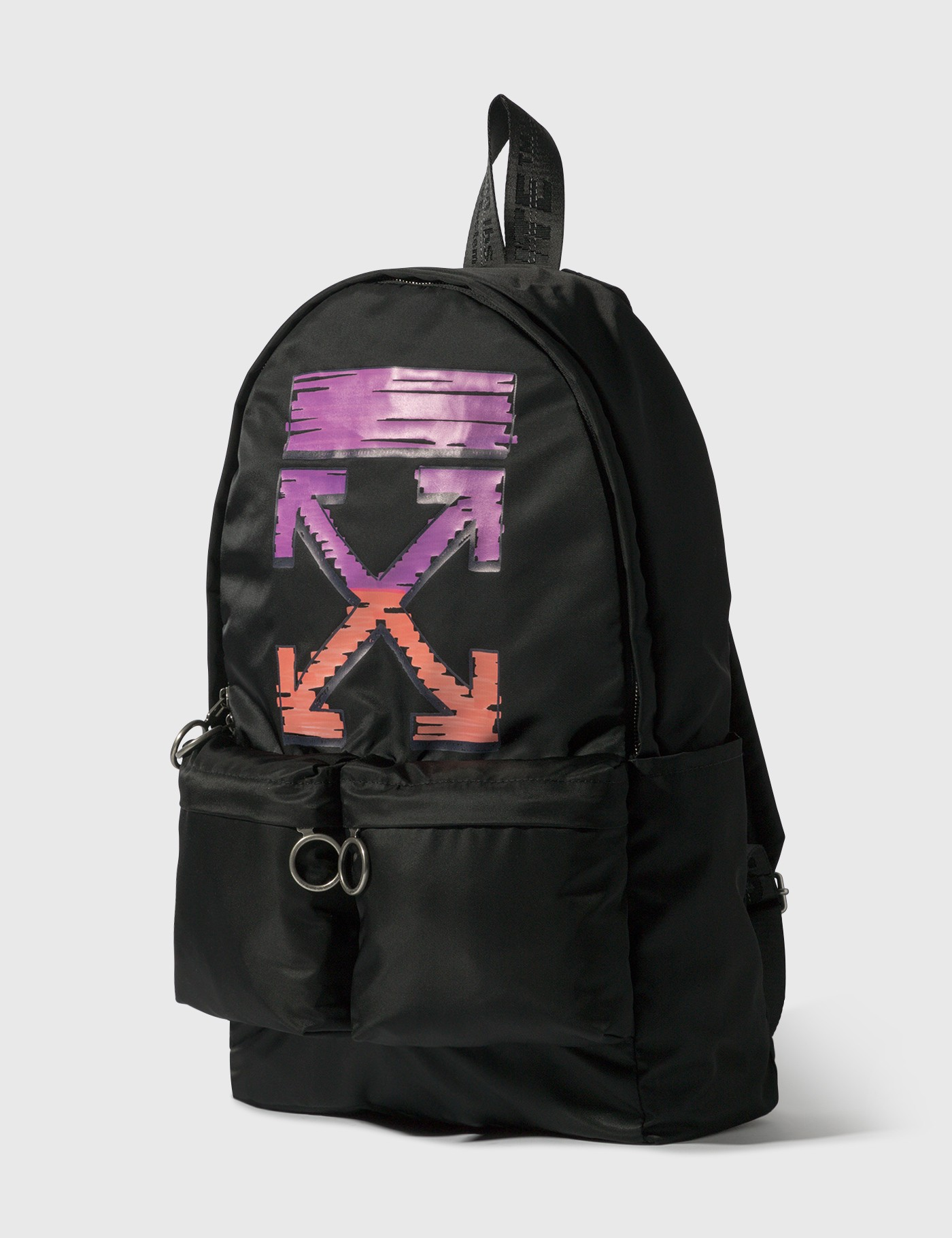Marker Backpack