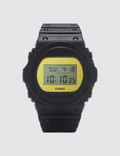 "G-Shock DW5700 ""Metallic Mirror Face"" Picutre"