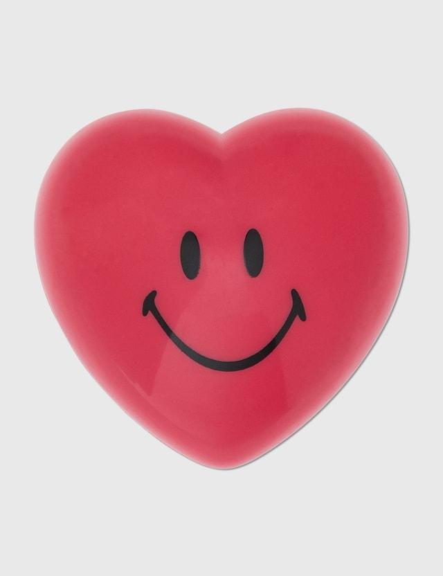 Chinatown Market Smiley Love Fortune Telling Ball Pink Tie Dye Unisex