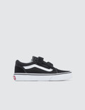 Vans Old Skool V Kids Picture
