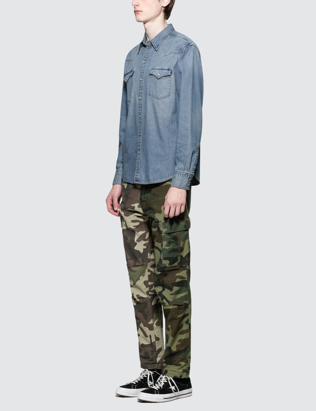 Levi's Hi-ball Cargo Pants