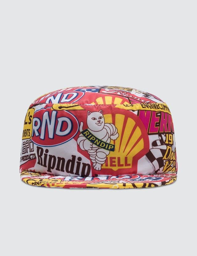 RIPNDIP Racing Painter Cap
