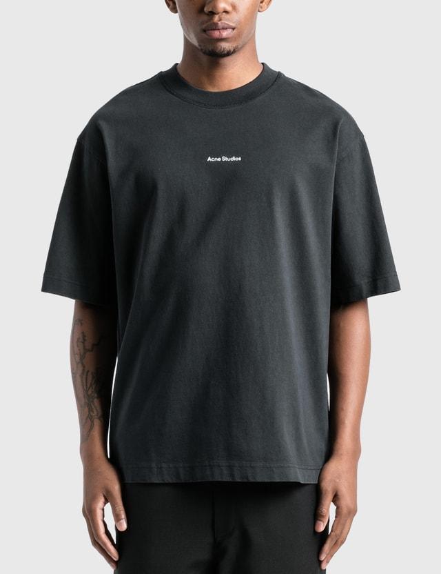 Acne Studios Reverse Logo T-Shirt