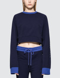Fenty Puma By Rihanna Laced Sweatshirt Picture