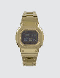 G-Shock GMWB5000GD Picture