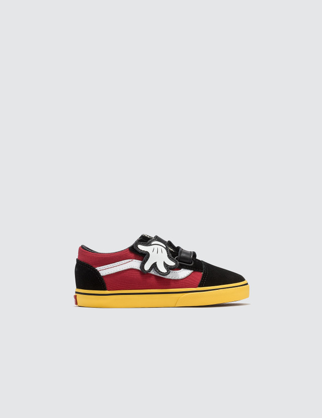 Vans Disney x Vans Old Skool V Toddlers