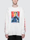 #FR2 The Zombie L/S T-Shirt Picture
