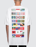 Marcelo Burlon Flags T-Shirt Picutre