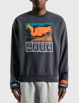 Heron Preston Heron Crewneck
