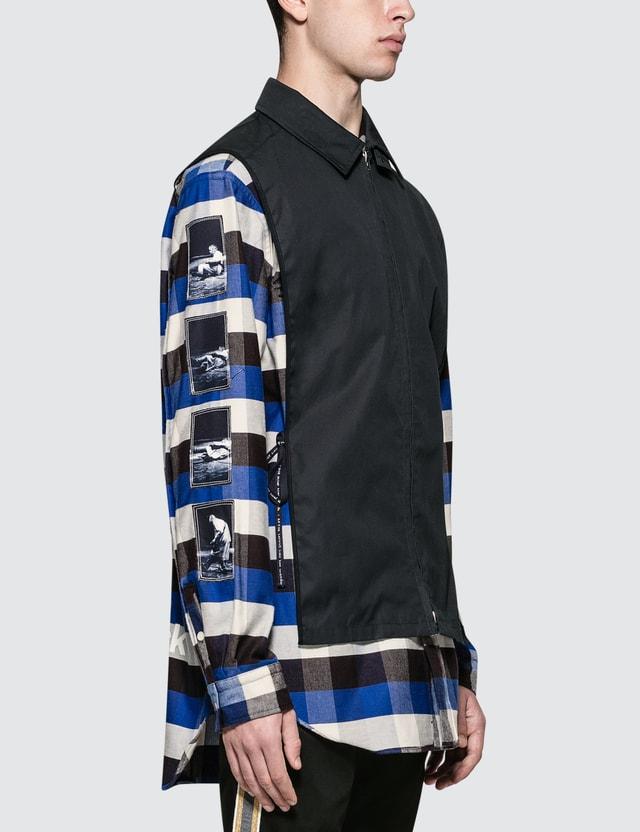 Takahiromiyashita Thesoloist 180 Shirt Type II