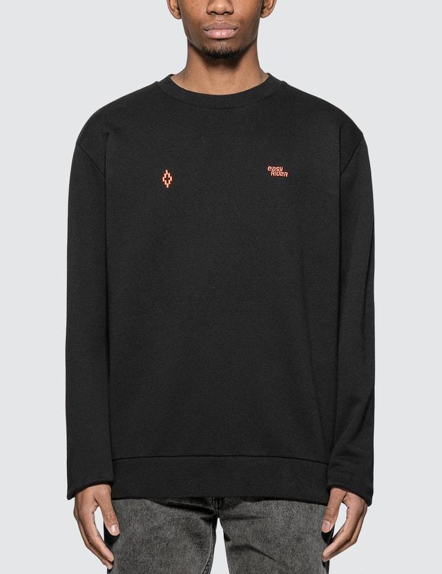 Marcelo Burlon Easy Rider Frame Sweatshirt