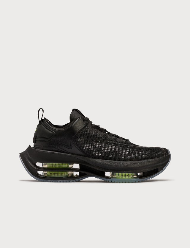 Nike Nike Zoom Double Stacked Black/volt-black Women