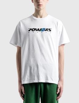 Powers Explorer T-Shirt