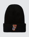 #FR2 Rabbit's Foot Beanie Picutre