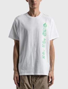"""Sasquatchfabrix. """"Kanameishi"""" Print T-shirt"""