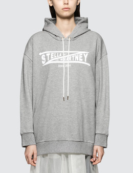 Stella McCartney Hooded Jumper