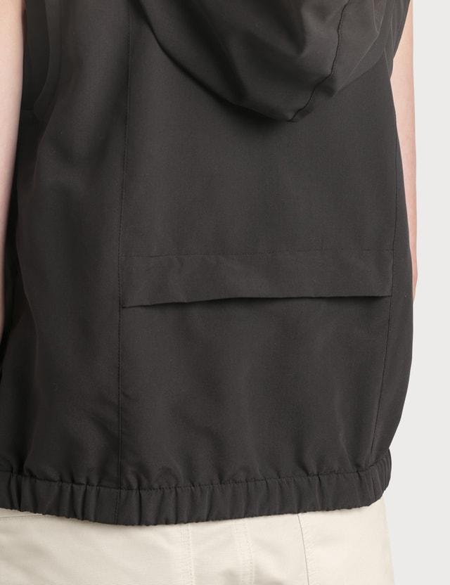 Stussy Multi Function Vest Black Women