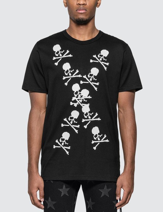 Mastermind World Skull Cross T-Shirt