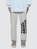The Incorporated 2Pac Sweatpants Picture
