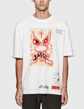 Heron Preston Heron Preston x Kenny Scharf T-Shirt White Men