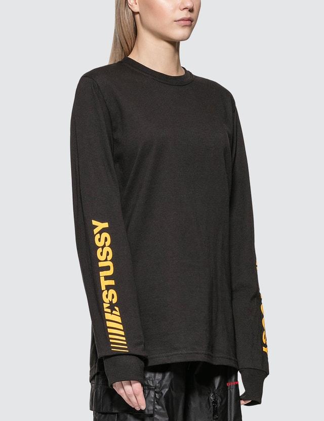 Stussy Champion Long Sleeve T-shirt
