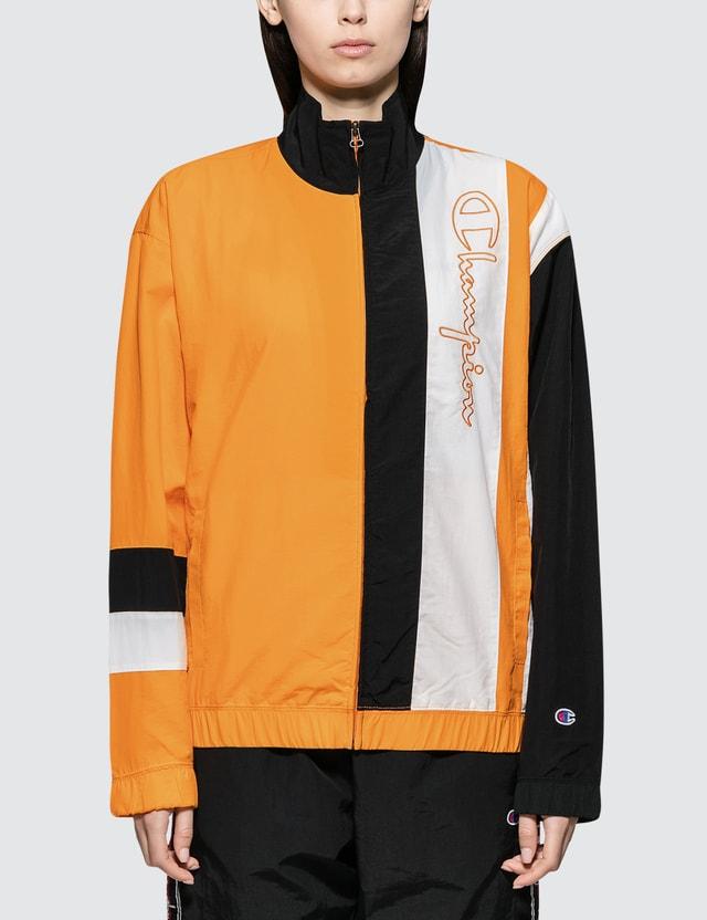 Champion Reverse Weave Full Zip Jacket