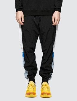 MSGM Nylon Trackpants