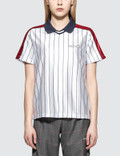MadeMe Dazzle Soccer S/S T-Shirt Picture