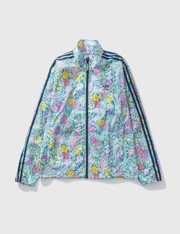 Adidas Originals Noah X Adidas Floral Jacket