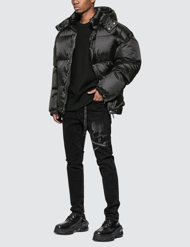 Mastermind World Puffer Down Jacket