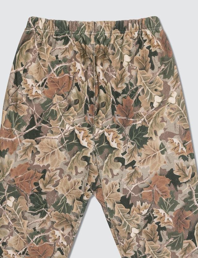 Heron Preston Ctnmb Camo Sweatpants