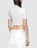 Hyein Seo Reflective Top