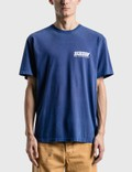 Stussy Post Modern Roots Pig Dyed T-Shirt Picutre